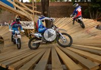 Check Out The Toughest Motorcycle Enduro Course in the World By Red Bull!