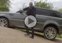 Land Rover's new remote control technology app for smartphones!