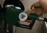 The gas pump scam: thieves are switching hoses at gas stations!