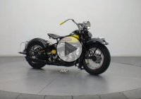 1948 Harley Davidson UL – For Sale!