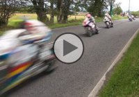 INSANE 180-mph Corner Exit At The Ulster Grand Prix, Belfast – These Are The True Adrenaline Junkies!
