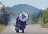 Ultimate Bike Drifting With Suzuki GSX-R 1000!