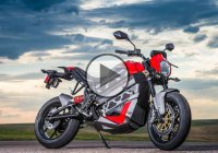 2016 Empulse TT Motorcycle Cruiser By Victory Motorcycles!