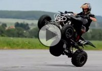 The Best QUAD Freestyle Stunts Compilation Ever – Be Ready To Be Amazed!