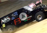 Hold on tight: 3,600 HP Uphill Drag Race in UAE is on the loose!
