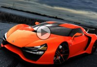 This American beast will produce 2000 HP- The mind-blowing Trion Nemesis !!