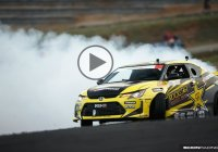 The insane 2015 FORMULA DRIFT- Where drifting truly matters!