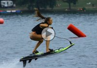 JETSURF, a motorized surfboard that's gonna change surfing for good!