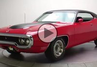 Award winning '71 Plymouth Roadrunner for sale!