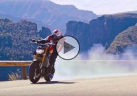 Breathtaking Motorcycle Drifting & Stunts You've Never Seen Before!