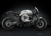 Rizoma BMW R NineT – Ride My Dream!!