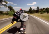 This Is Insane. Who Needs A Bike Or A Car When You Can Go 70 mph On A Skateboard?