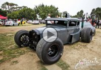 "Hot Rod Formula – ""The great Depression""!!!"