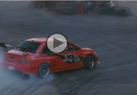 Check out the epic Tokyo Drift soundtrack and see some serious drifting actions!