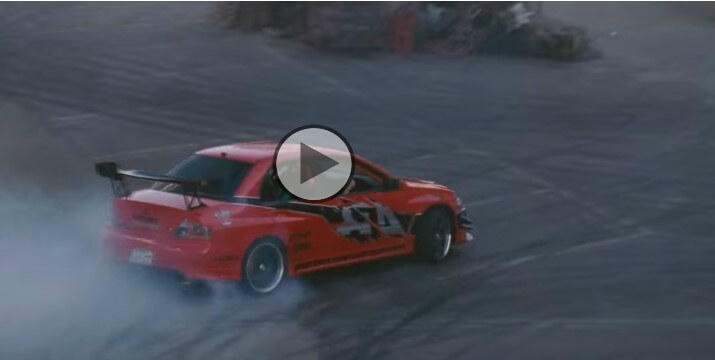Check Out The Epic Tokyo Drift Soundtrack And See Some Serious