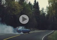 Wild Touge Action with 200bhp naturally aspirated Cressida!