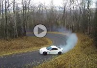 Check out how Ryan Tuereck is conquering Burke Mountain with some epic drifting!