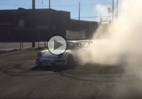 It's time to make some donuts in a RAUH-Welt Porsche 911!