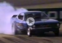 70's drag racing! That was the real deal!
