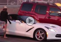 Not a classic gold digger prank, but still funny!