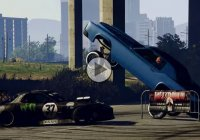 "Gymkhana 8: ""Wild in the Streets of Los Santos""!"