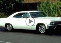 This 1965 Chevy Impala gets reunited with its original owner after 20 years!