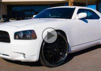 This 2 door Dodge Charger R/T Hemi was made by West Coast Customs!