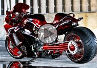 Aggressor Custom Cycles – Where Custom & Performance Meet!