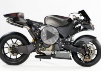The Vyrus 987 C3 4V – One Of The World's Most Powerful Production Motorcycles Ever Made!