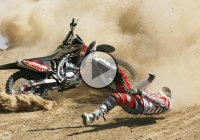 Mayhem On Two Wheels – These Are Some Of The Most Funniest And Scariest Dirt Bike Fails!