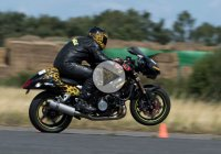 New Record For The World's Fastest Wheelie – Gary Rothwell Reached 209.8 mp/h!