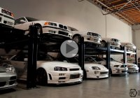 Paul Walker Cars – More than 30 cars that belonged to Paul!!!