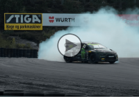 Gatebil Rudskogen: The Event Where Drifting Has Absolutely No Limits!
