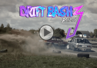 Unreal hype: The new Drift Bash 3 is crazier than ever!