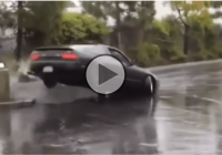 The other side of drifting: Best car drifting fail moments in one video!
