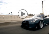 Love at first sight: Steve Pham's GTR is out of this world!