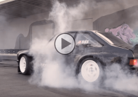NEW GYMKHANA'S ON THE WAY! Ken Block shows us what that car is capable of!