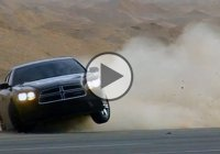 Wow! These Saudis Go Nuts in a Charger!