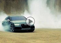 """Some monsters are real"": Audi RS7's commercial shows how mean this thing is!"