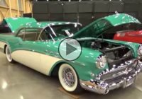 This cool 1957 Buick Special was really something special at the Rod Run Pigeon Forge 2014!