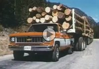 1973 Chevy Cheyenne pickup truck vintage commercial! The 70's were simple and awesome!