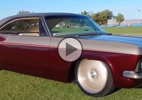 "An amazing state of art 1965 Chevrolet Impala SS Resto-Mod ""Pro-Design""!!"