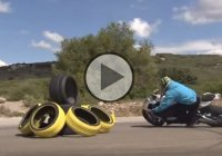 This Is Pretty Awesome – Drifting With A BMW S1000RR!
