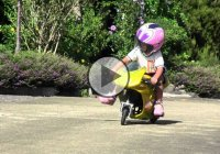 Hilarious Short Mini Bike Fail Compilation!!