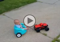 Is This The Coolest Dad Ever? This is What Happens When The Dad Is In Charge!
