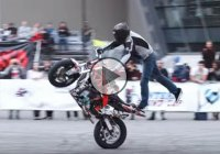 Vitaly Pasevish's 1st Place At The ISC 2015 – The Bike Whisperer!!