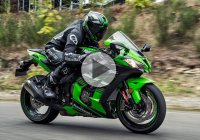New 2016 Ninja ZX-10R – The Kawasaki Difference!