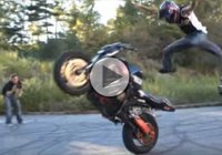 One Of The Craziest Motorcycle Crews Out There – The Adrenaline Crew 4!!