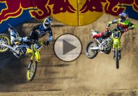 Top 5 Moments At The Red Bull Straight Rhythm 2015 That You Need To See!