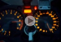 Extreme Riding – Suzuki Hayabusa GSX1300R Going 220 mph!